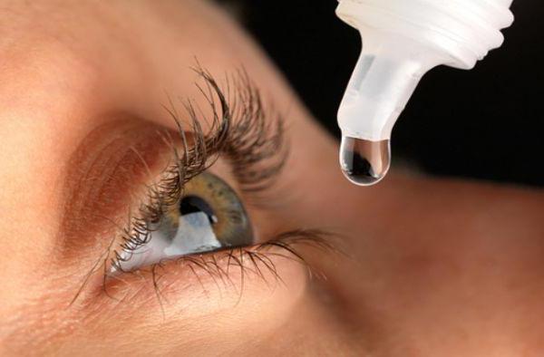 Bimatoprost Eye Drops
